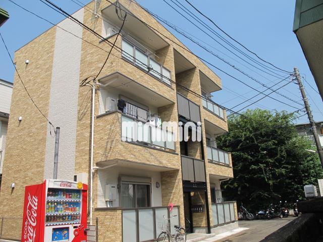 南武線 宿河原駅(徒歩22分)
