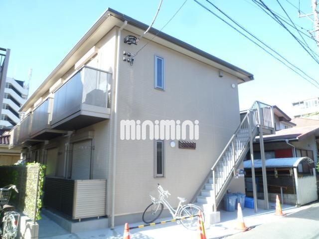 東急東横線 元住吉駅(徒歩9分)