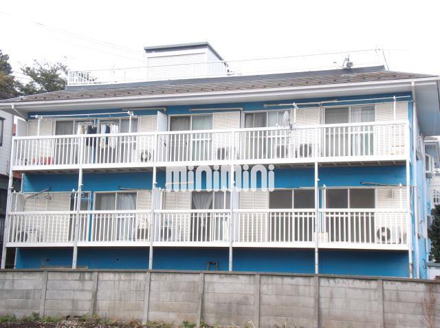 東海道本線 川崎駅(バス17分 ・荒立停、 徒歩6分)