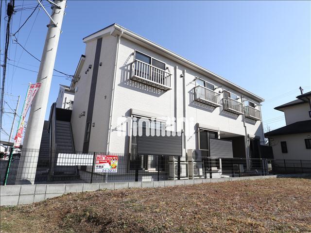 神奈川県平塚市北金目1丁目1K