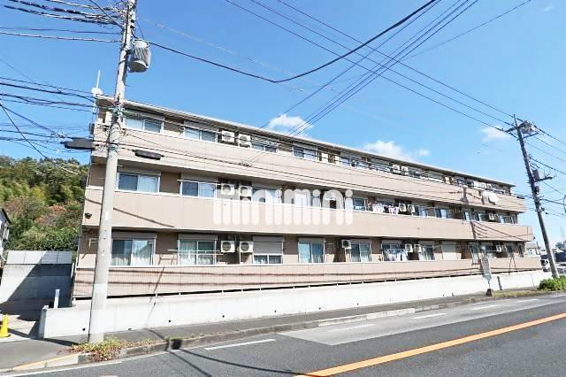 横浜市営地下鉄グリーライン センター北駅(バス10分 ・打越停、 徒歩4分)
