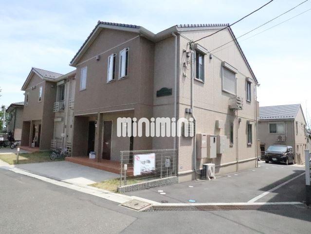 横浜市グリーンライ 日吉本町駅(徒歩13分)