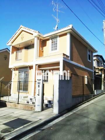 横浜市営地下鉄グリーライン 高田駅(徒歩14分)