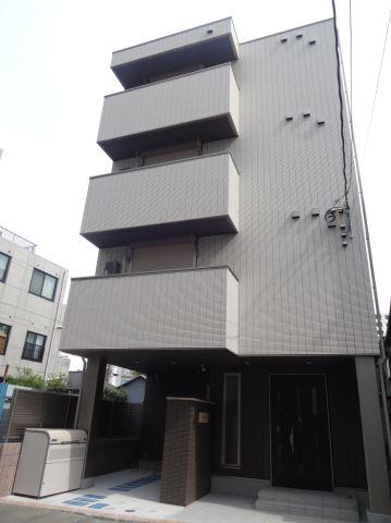 TSUBAME川崎