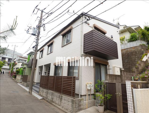 東急東横線 大倉山駅(徒歩3分)