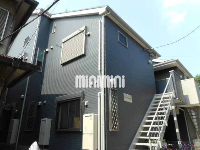 東急東横線 新丸子駅(徒歩9分)