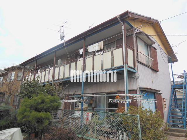南武線 中野島駅(徒歩21分)