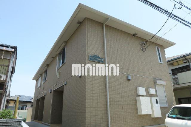 横浜市営地下鉄ブルーライン 片倉町駅(徒歩15分)