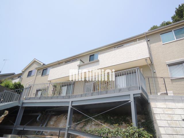 神奈川県横浜市港北区篠原町2LDK