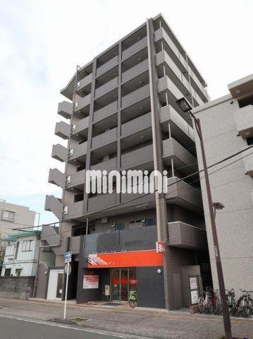 横浜市営地下鉄ブルーライン 立場駅(バス12分 ・長後駅停、 徒歩1分)