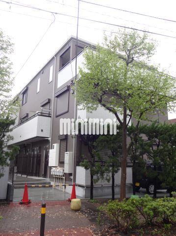 横須賀線 新川崎駅(徒歩14分)