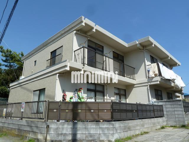 ヴィラ新宿