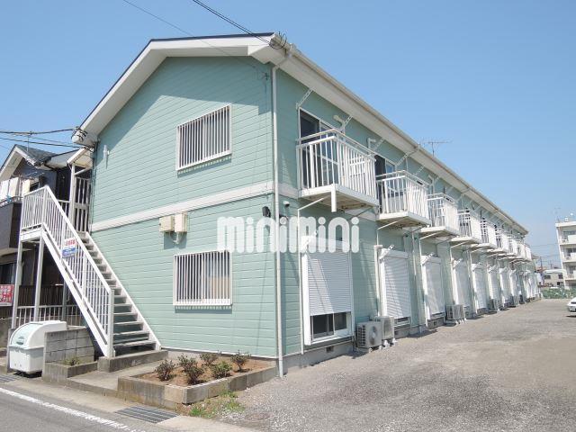 東海道本線 平塚駅(バス10分 ・神明中学校入口停、 徒歩1分)