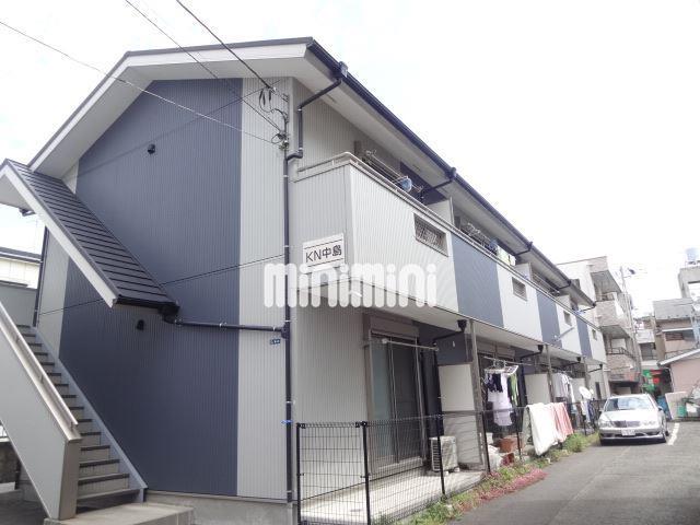 京浜東北・根岸線 川崎駅(徒歩20分)