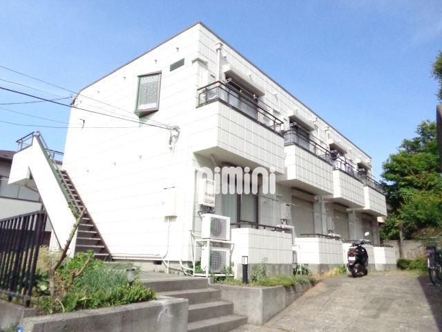 神奈川県川崎市多摩区西生田3丁目1K