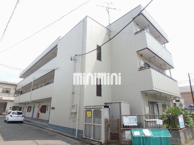 南武線 鹿島田駅(徒歩37分)