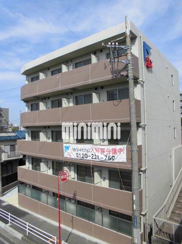 東急田園都市線 溝の口駅(徒歩7分)