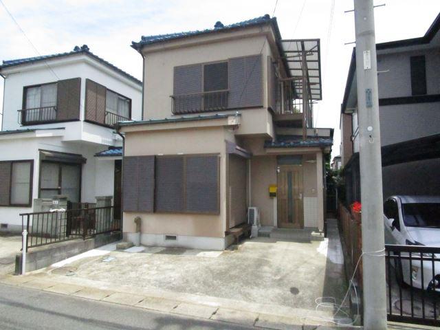 愛甲石田V1