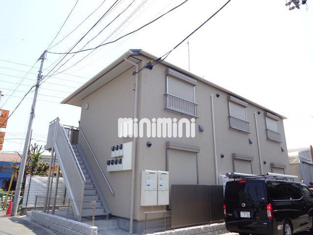 京浜急行電鉄大師線 大師橋駅(徒歩24分)
