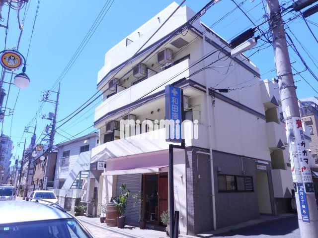 東急東横線 元住吉駅(徒歩2分)