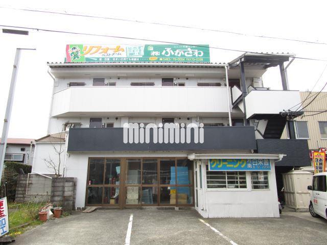 東海道本線 二宮駅(徒歩25分)