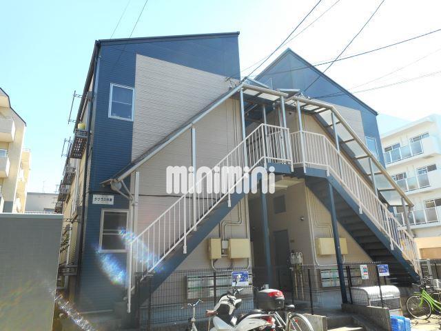 東急東横線 元住吉駅(徒歩27分)