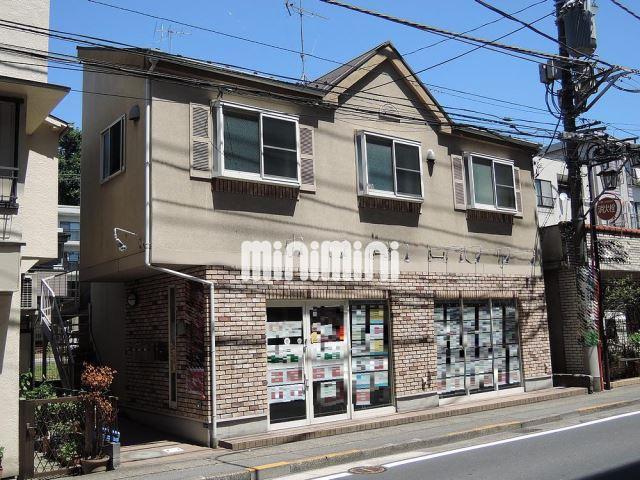 南武線 中野島駅(徒歩24分)