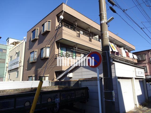 京浜急行電鉄大師線 小島新田駅(徒歩12分)