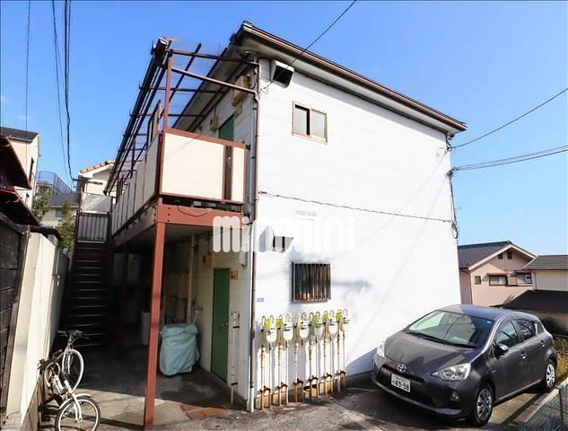 東急東横線 日吉駅(徒歩19分)、東急目黒線 日吉駅(徒歩19分)