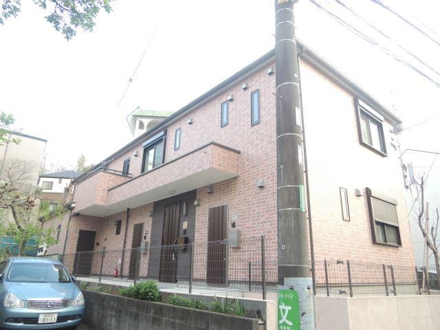 スリジェ新横浜