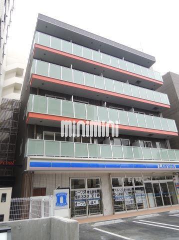 東急東横線 大倉山駅(徒歩20分)