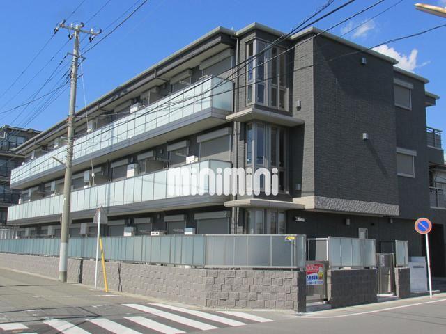 小田急電鉄小田原線 向ヶ丘遊園駅(徒歩15分)