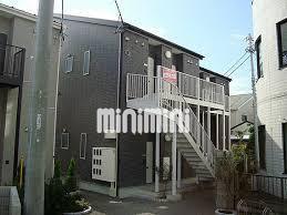 東海道本線 平塚駅(バス15分 ・上平塚停、 徒歩1分)