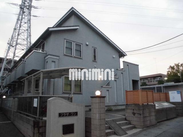 南武線 武蔵新城駅(徒歩4分)