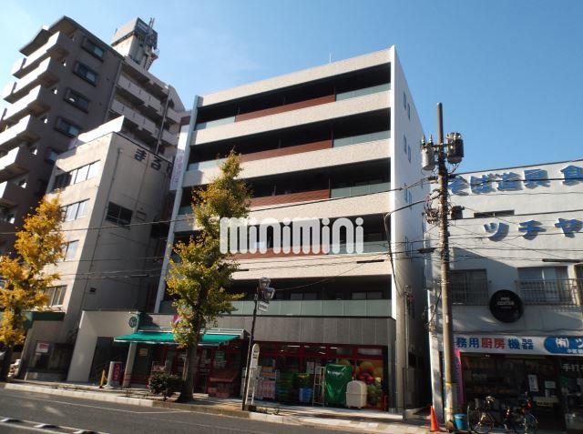 神奈川県横浜市中区初音町3丁目1LDK