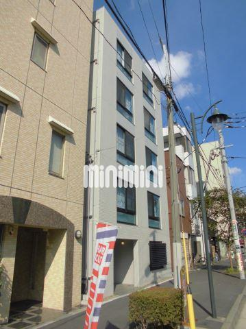 南武線 八丁畷駅(徒歩14分)