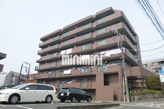 東急田園都市線 あざみ野駅(徒歩9分)