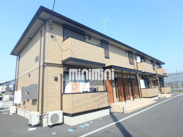 小田急電鉄小田原線 座間駅(徒歩21分)