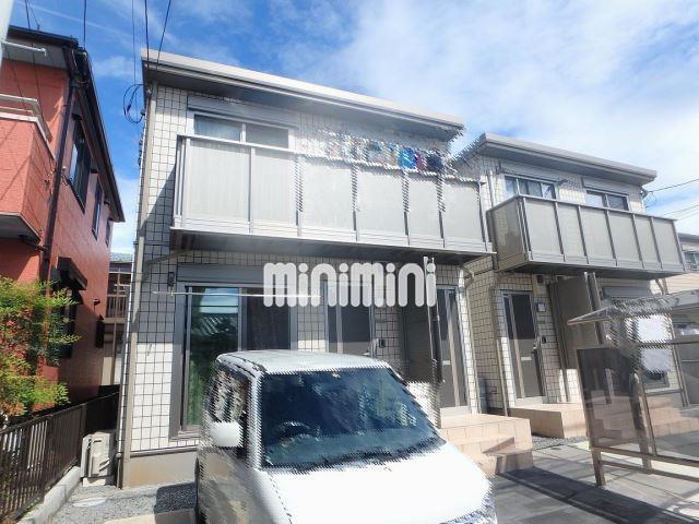 小田急電鉄小田原線 足柄駅(徒歩5分)