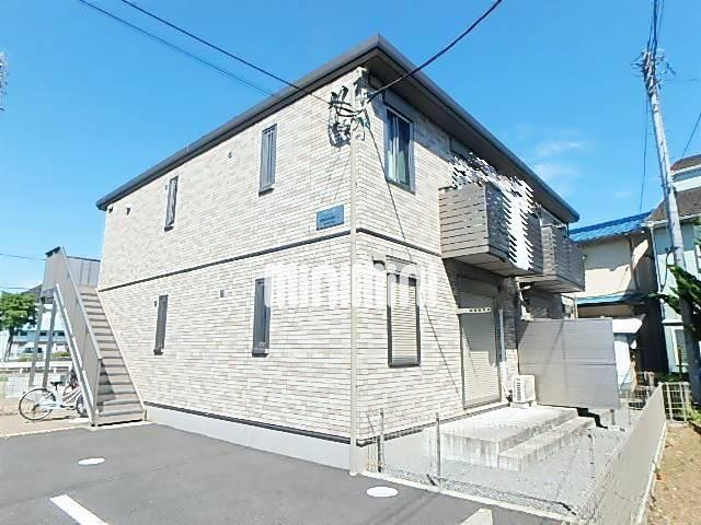 小田急電鉄小田原線 富水駅(徒歩21分)