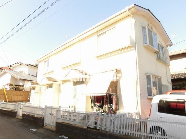 江ノ島電鉄 石上駅(徒歩16分)