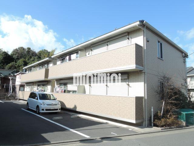 京浜東北・根岸線 本郷台駅(バス12分 ・下倉田停、 徒歩14分)