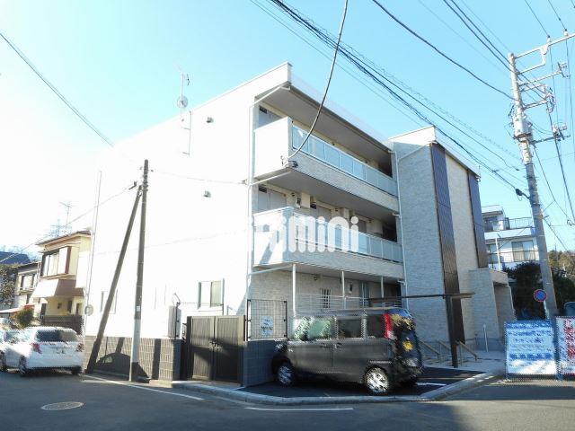 神奈川県横浜市港北区大曽根3丁目1K