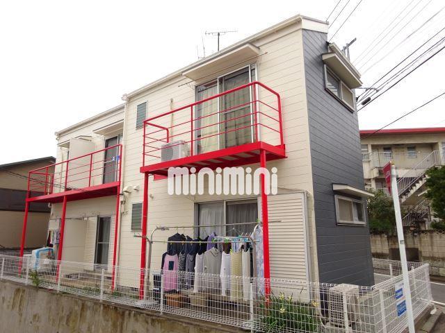 神奈川県横浜市港北区篠原西町1DK