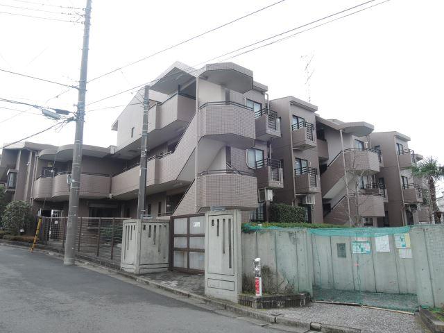 ナイスステージ戸塚舞岡