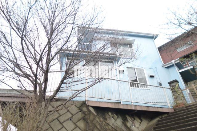 南武線 武蔵新城駅(バス14分 ・野川小学校停、 徒歩5分)
