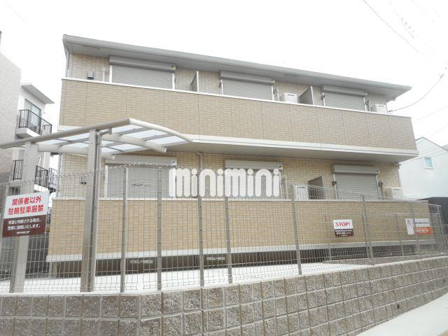 東急東横線 日吉駅(徒歩27分)、東急東横線 日吉駅(バス10分 ・新田坂下停、 徒歩5分)