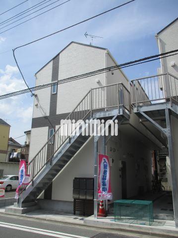 神奈川県横浜市鶴見区寛政町1R+1納戸