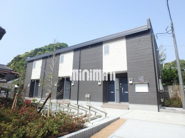 江ノ島電鉄 稲村ヶ崎駅(徒歩2分)