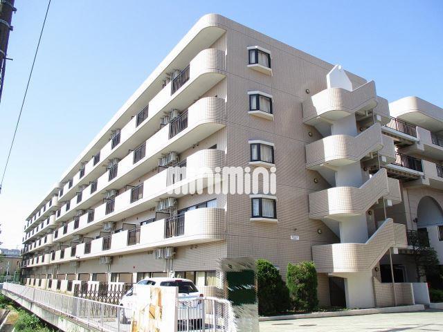 京浜東北・根岸線 川崎駅(バス13分 ・宮の下停、 徒歩7分)